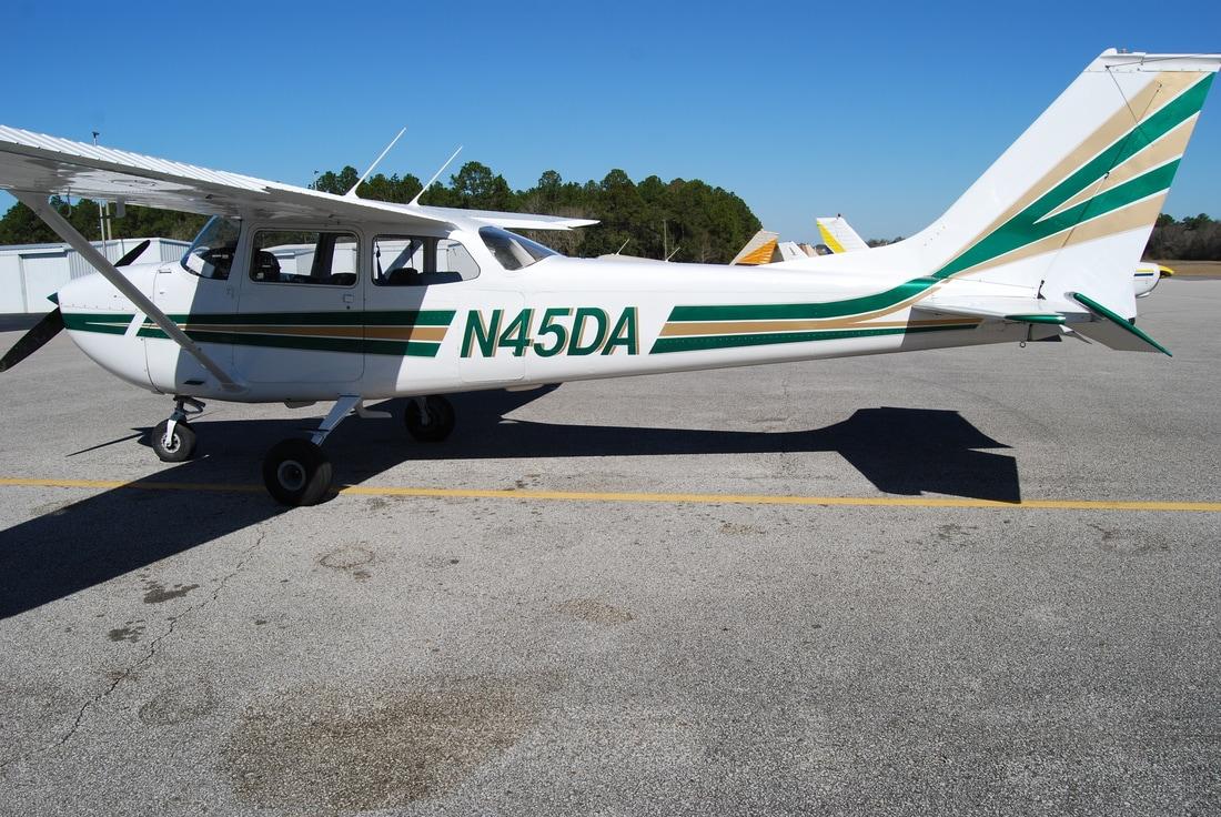 Airplane Rentals & Sales